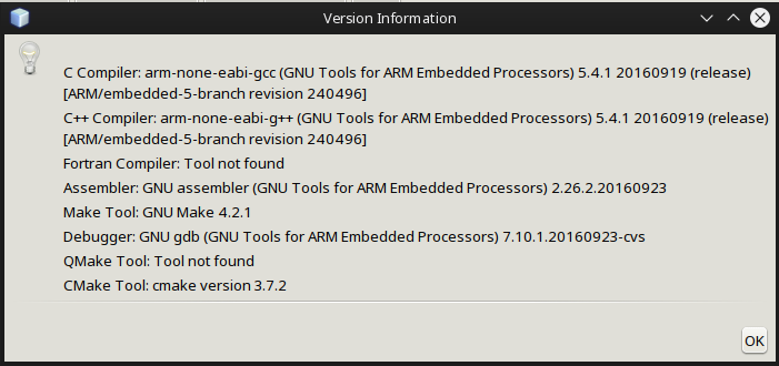 Once again: Debugging with GDB | AVR Freaks