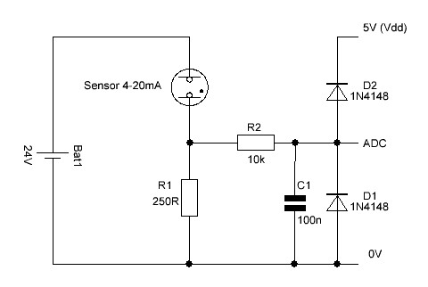 1492 Ifm20f Wiring Diagram in addition Voltage Current Converter By Op   Circuit besides 255722 also 192189622971 as well 700w Power  lifier With 2sc5200. on 4 20ma circuit diagram