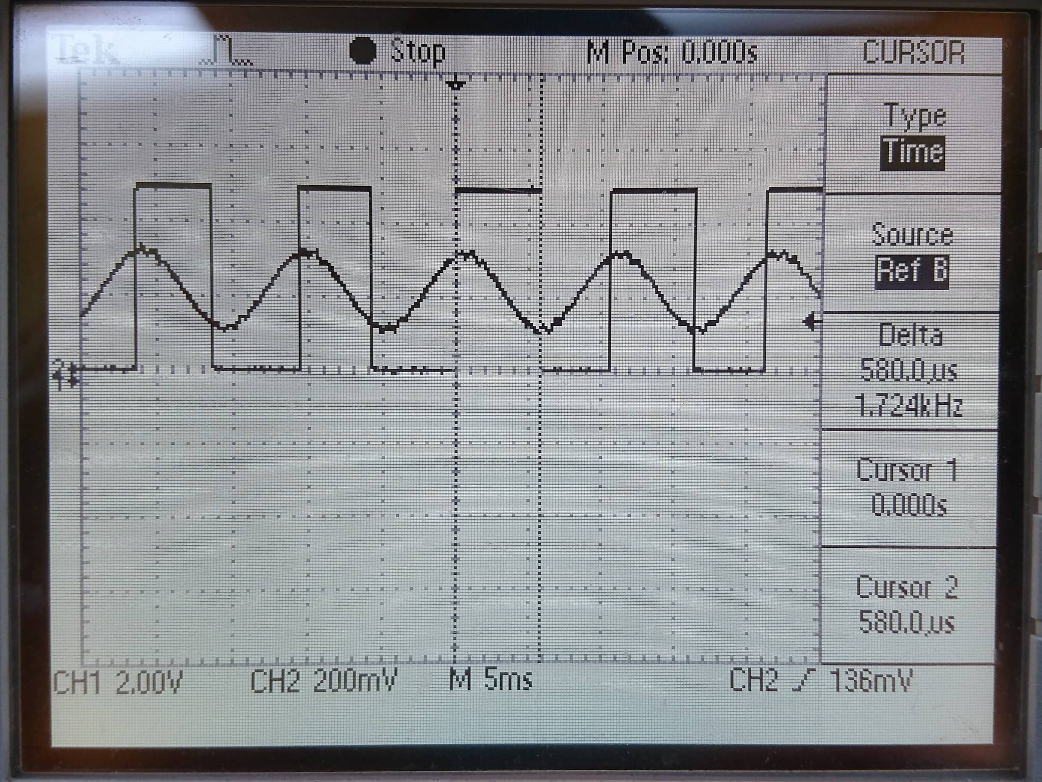 Help with DDS and PWM | AVR Freaks
