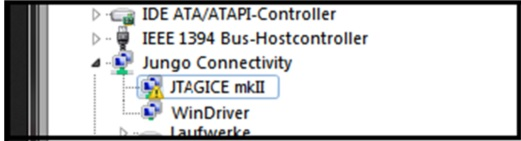 Driver install Conflict