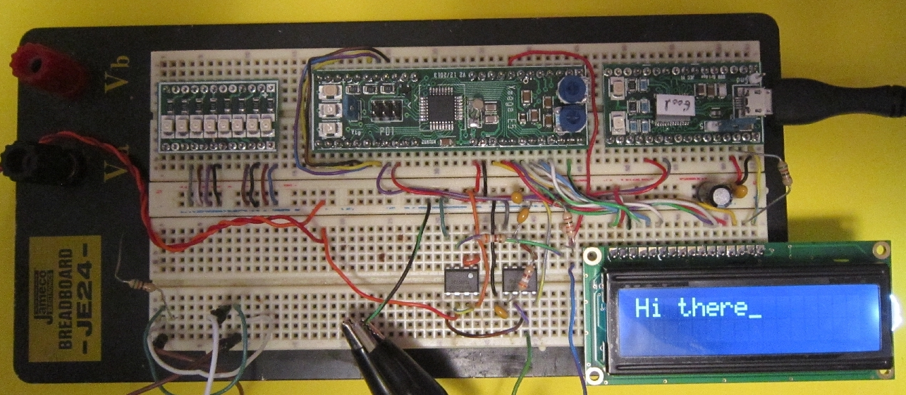 how to generate sine wave from 100Hz to 10Khz   AVR Freaks