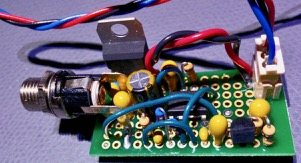 Power Supply Top
