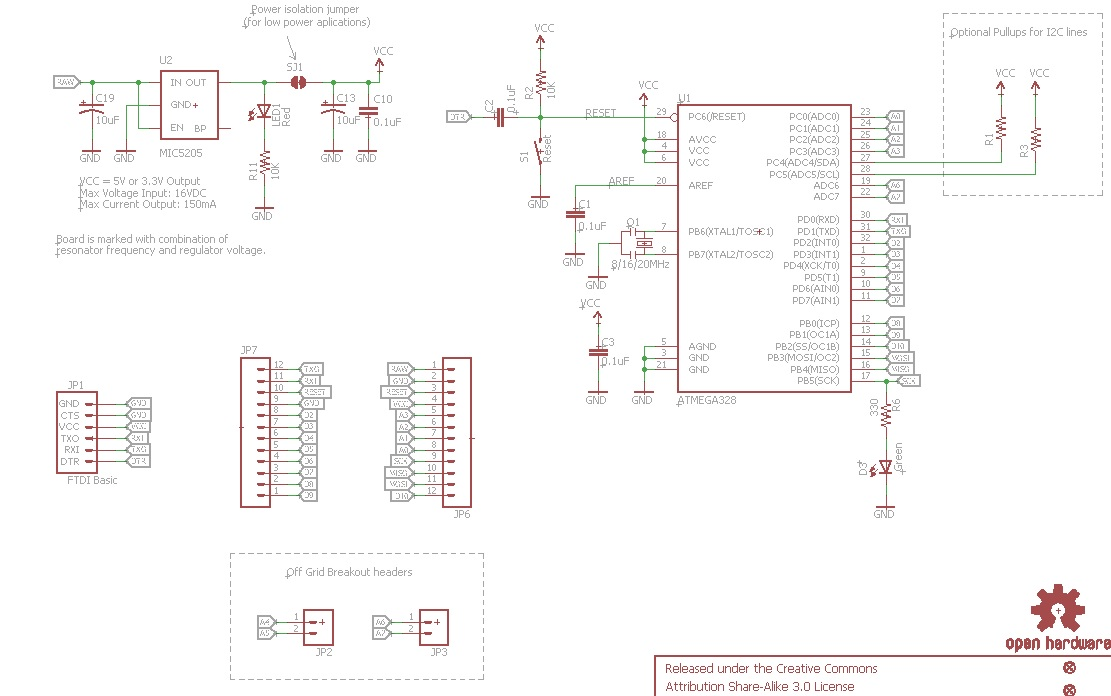 Connect ICE to Arduino Pro Mini | AVR Freaks on arduino board schematic, arduino shield schematic, arduino uno schematic, arduino circuit schematic, arduino servo projects, switch schematic, arduino mega schematic, arduino nano schematic,