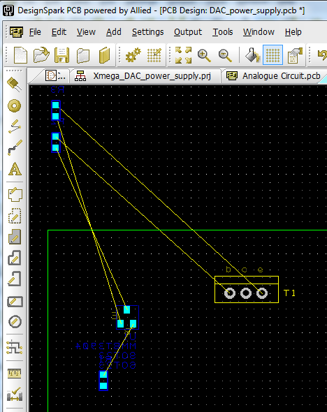 Schematic- and PCB design programs | AVR Freaks