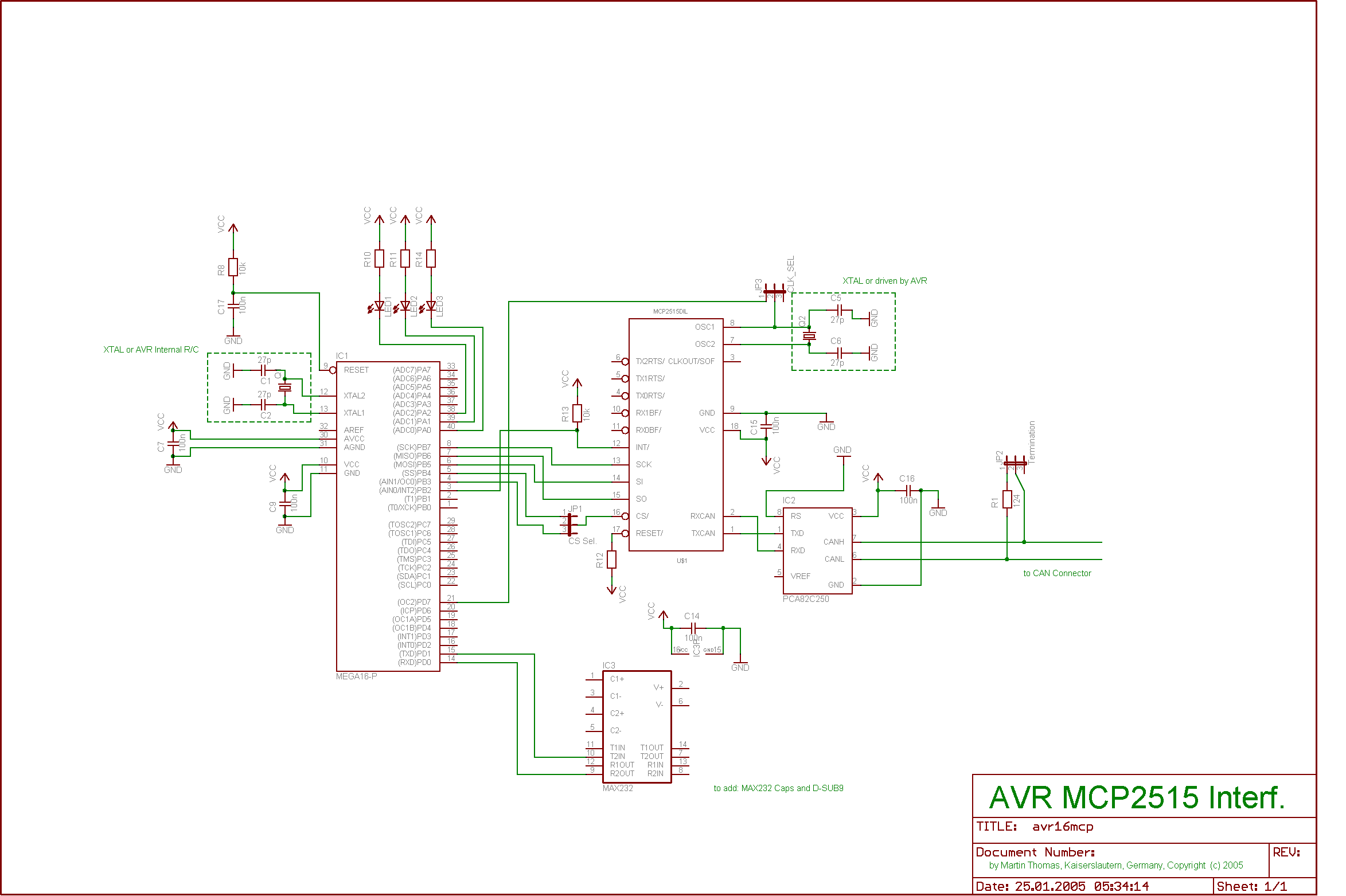 help in can bus avr freaks car amplifier wiring diagram problems circuit diagram problems