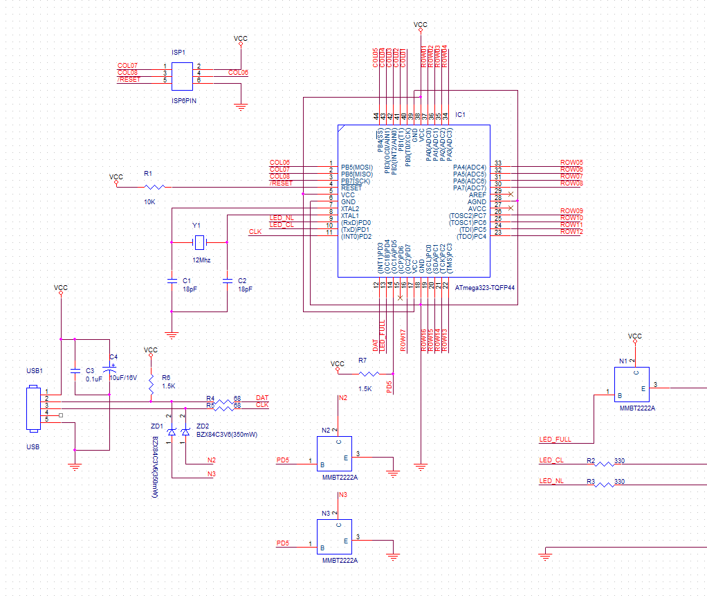 Parts Assistant Triumph 4810 95 A Paper Cutter also T301841 together with Index furthermore Is This Circuit Correct For A Dc Motor Driver moreover Port Atmega32a Atmega64a. on fuse schematic