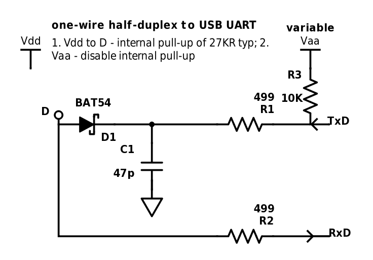 Simple voltage level shifter questions    | AVR Freaks