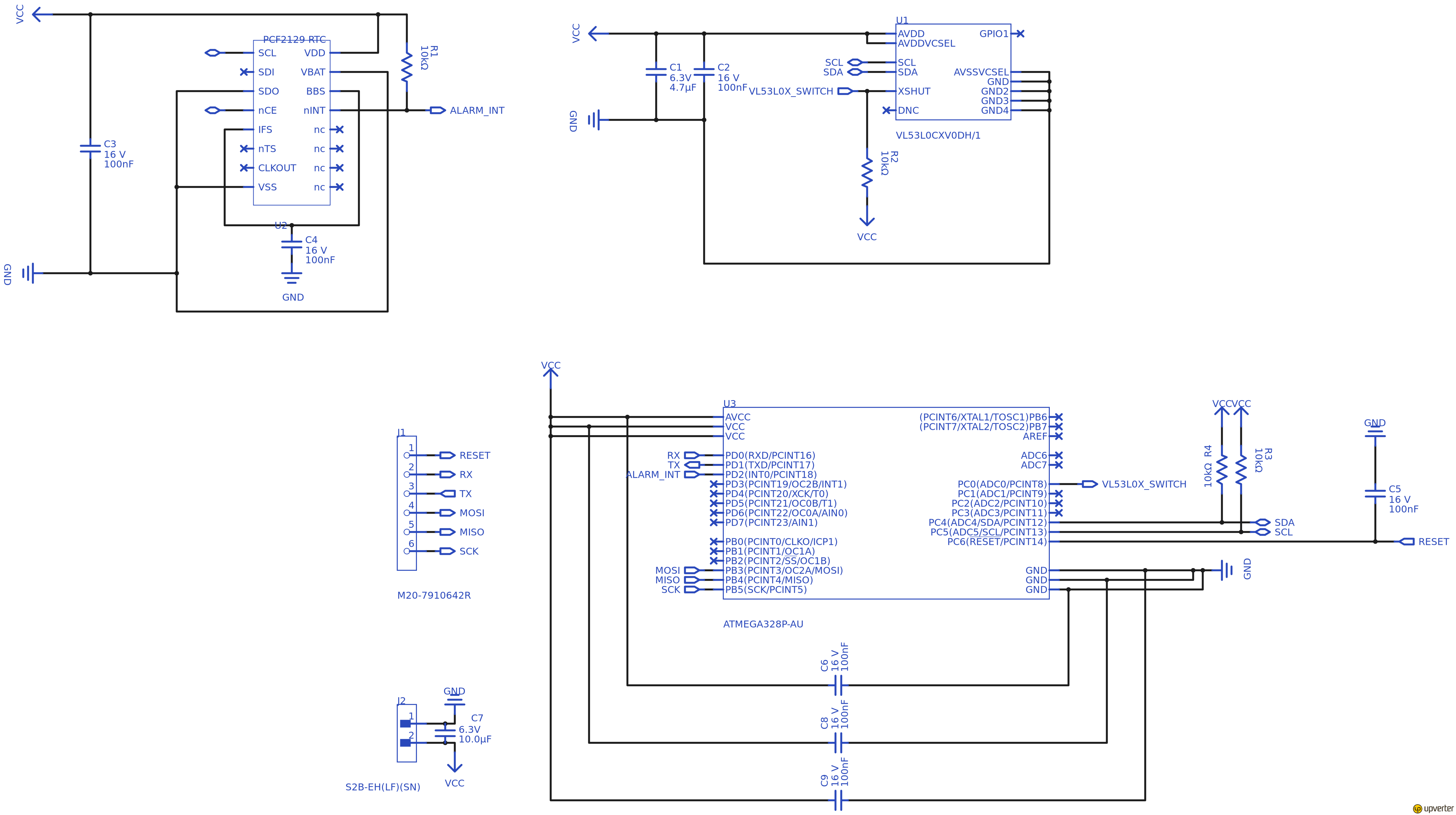 Reboot after switching on Sim800l via mosfet on custom pcb with