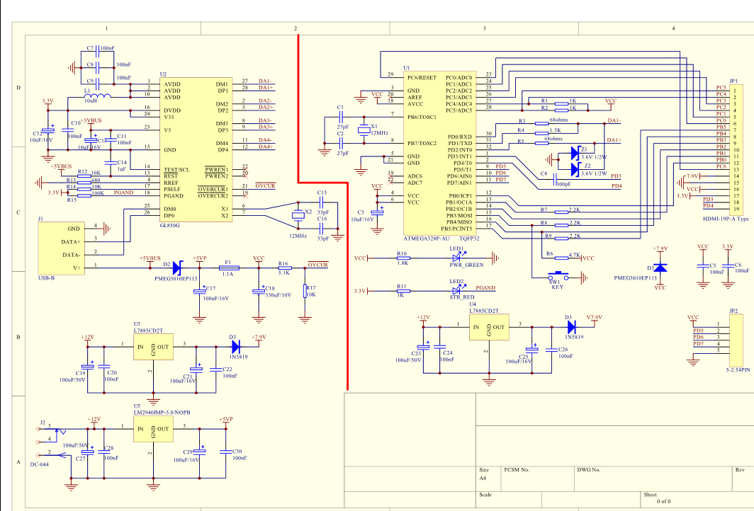 Showthread further Anyone Have Exp Gl850 Hub furthermore Noisy Voltage Rails Vcc Gnd Noise Isolation For Automotive Circuit moreover 161 Open Design Charge Regulator Project as well 6v 90v 15a Pulse Width Control  m Dc Motor Speed Regulator Controller Switch. on 12 volt regulator schematic
