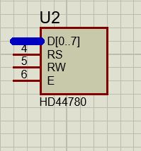 (Image of HD44780 LCD controller)