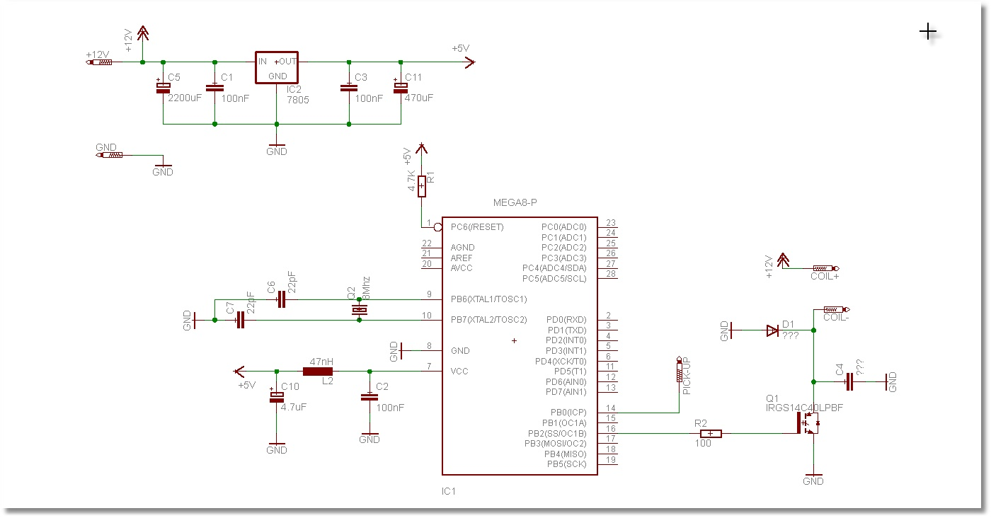 Atmega 8 Ignition Filtering Avr Freaks Frequency Counter Using Pic16f84