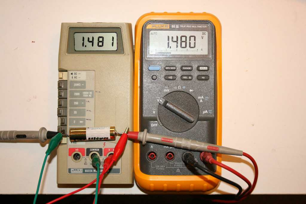 Which multimeter to get | AVR Freaks