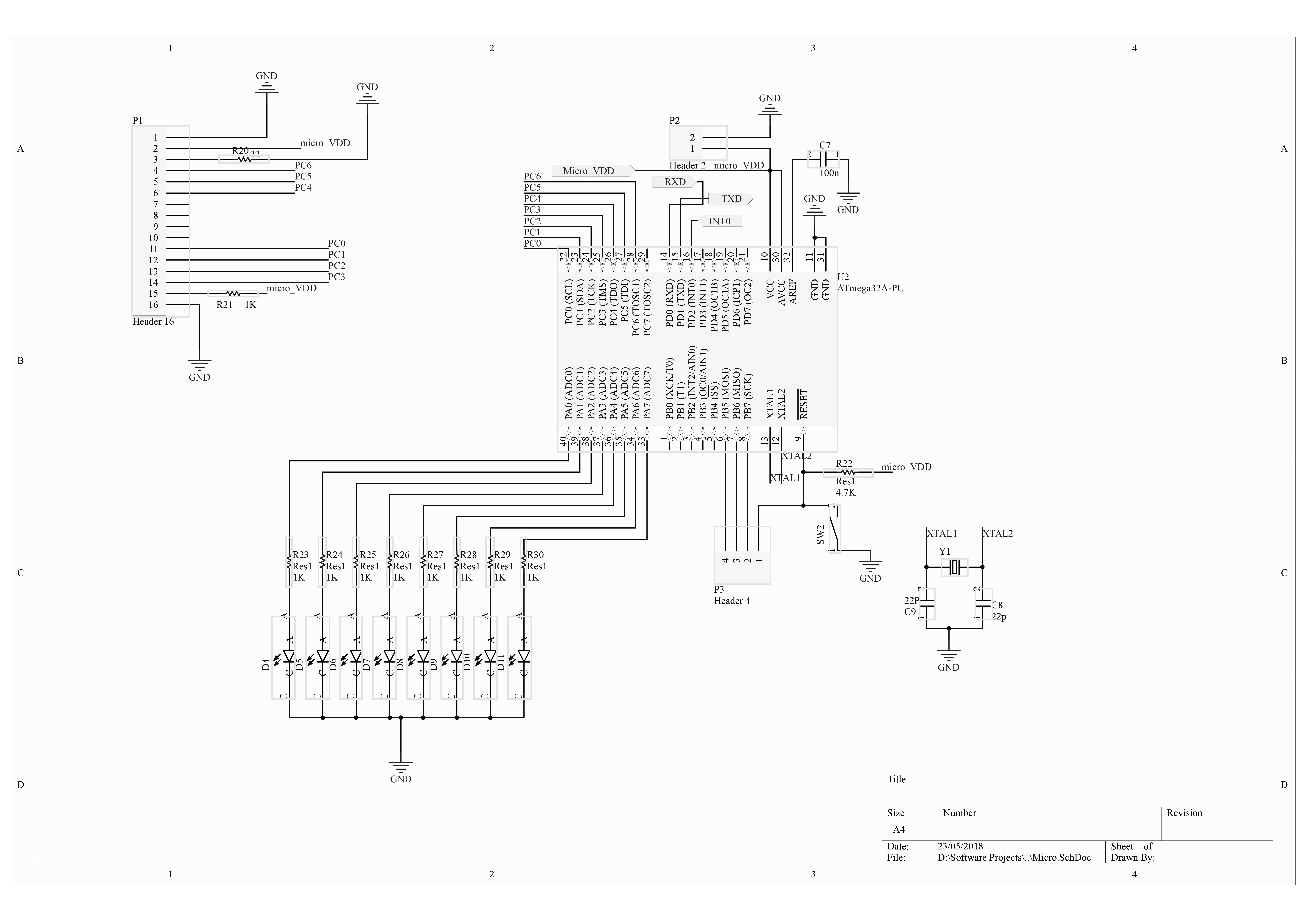 My Microcontroller Resets Repeatedly Avr Freaks Degree Electronics Forum Circuits Projects And Microcontrollers This Is Circuit