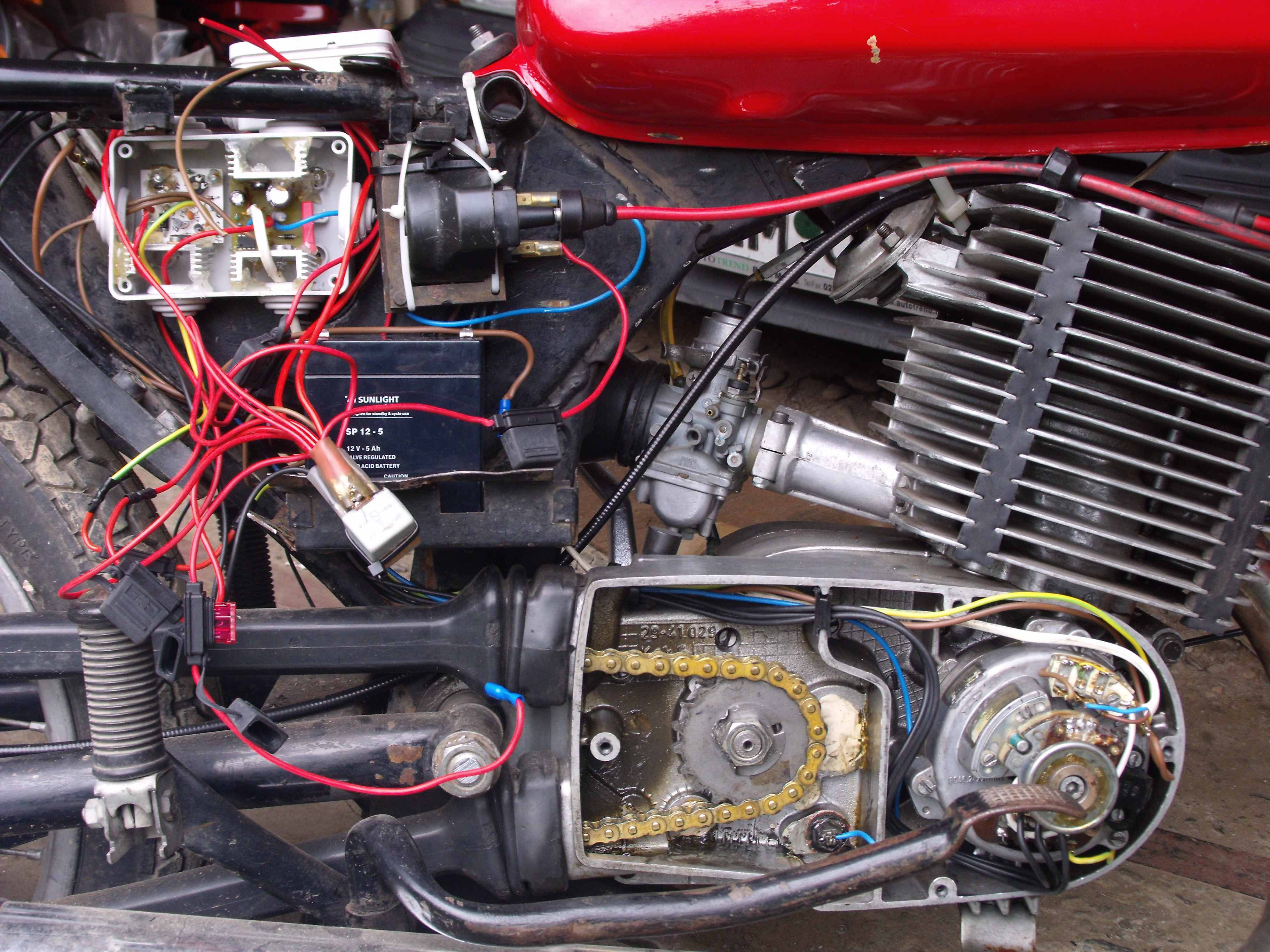 12v Wiring Diagram topic19145 likewise Willys Jeep M38 Wiring Diagram as well HP PartList moreover  besides 1951 Willys Trucks Wiring Diagrams. on 1946 willys wiring schematic