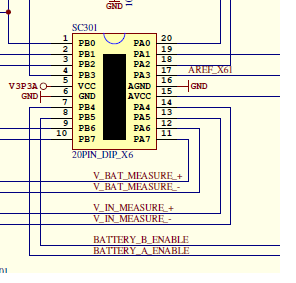 TUT] [C] Newbie's Guide to the AVR ADC | AVR Freaks