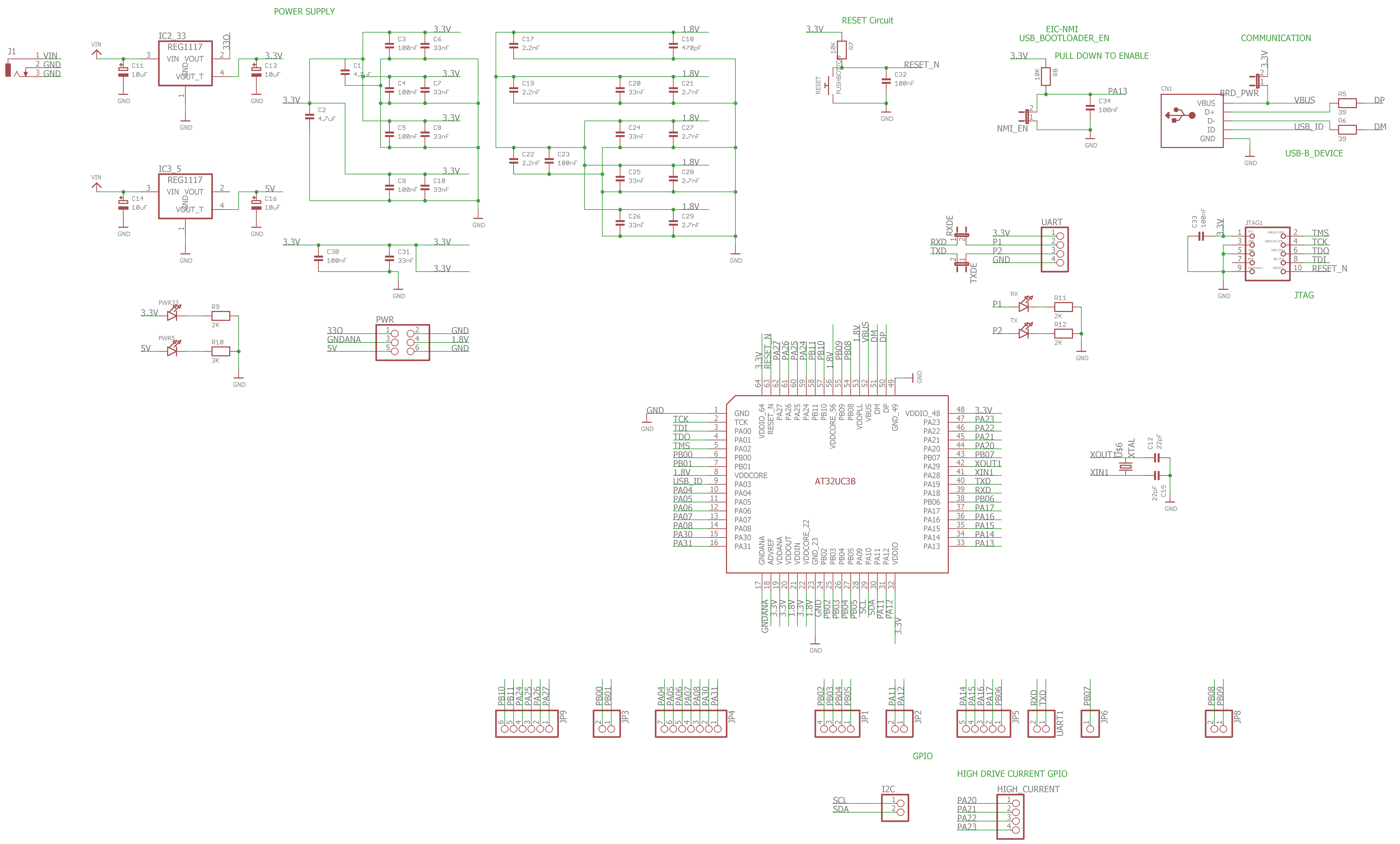 Can I Use Mini Usb Of Uc3b To Program Avr Freaks Find Pic Programmer Schematic Diagram