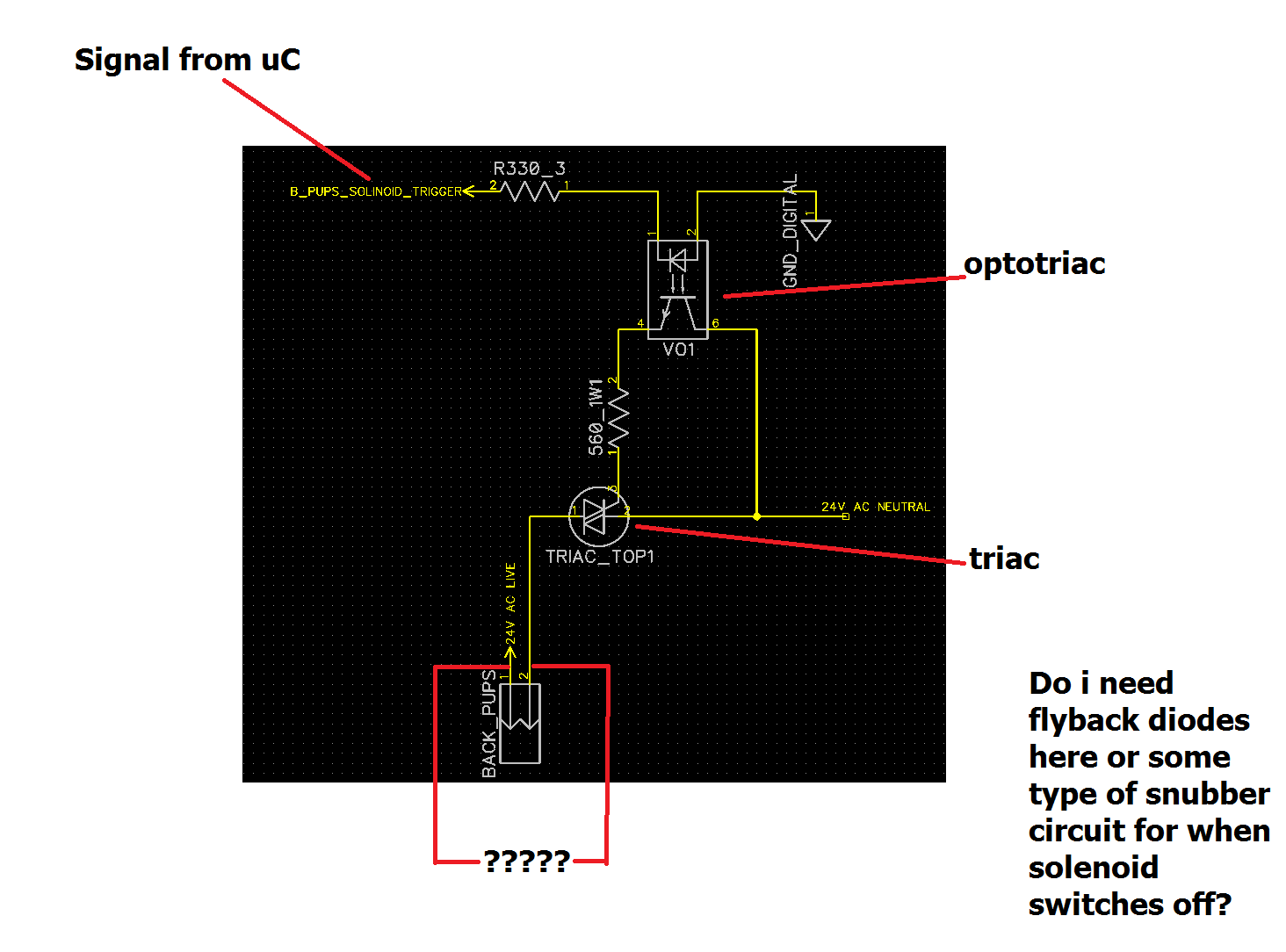 ac solenoid diagram difference between ac solenoid and dc solenoid wiring diagrams ryangi org