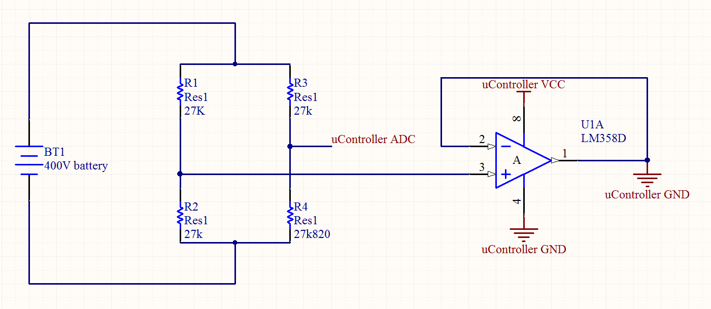 Wheatstone Bridge With Adc Avr Freaks Wiring Diagram Whaetstone Protection